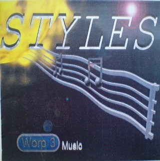 Styles cover picture